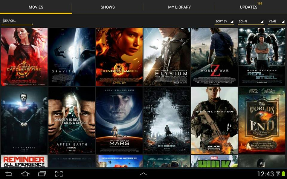 ShowBox for Android Free - APK Download 2