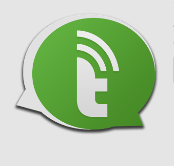 Talkray APK 1