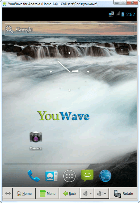 youwave-android-emulator