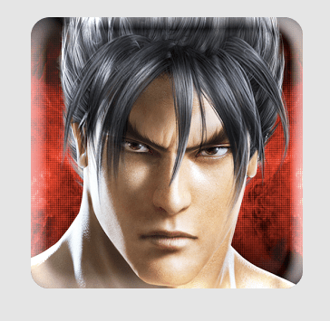 Tekken Card Tournament APK Main