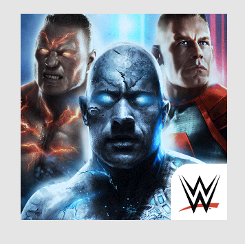 WWE Immortals APK 1