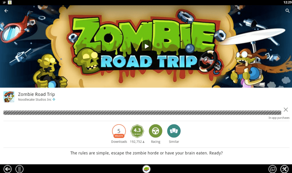 Zombie Road Trip for PC  4