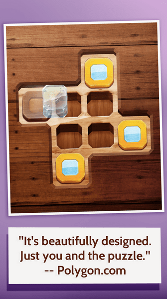 Puzzle Retreat APK 2