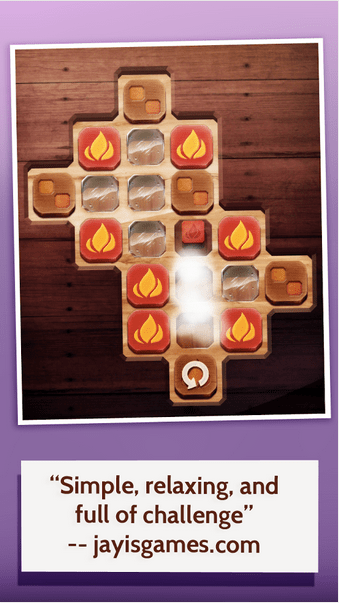 Puzzle Retreat APK 4