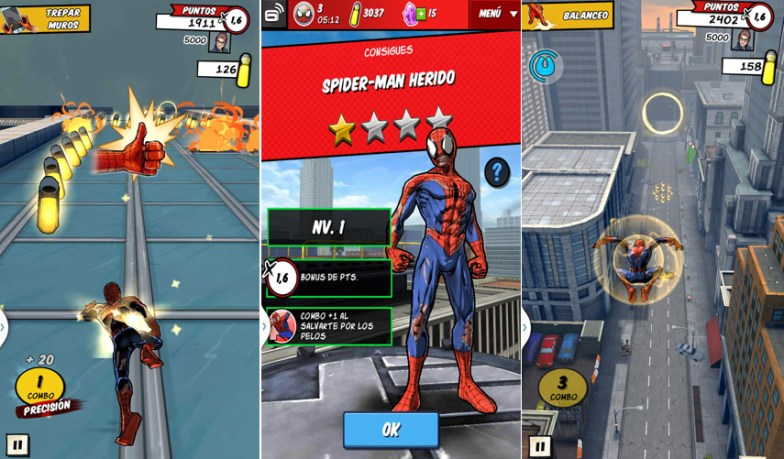 Spider-Man-Unlimited-