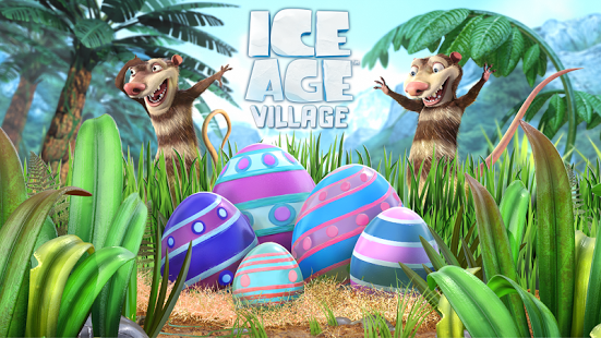 ice ageice age