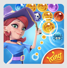 Bubble Witch 2 Saga Hack : Mod APK 1