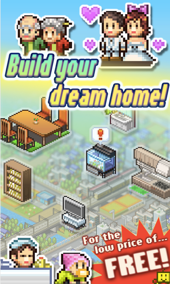 Dream House Days Hack 2