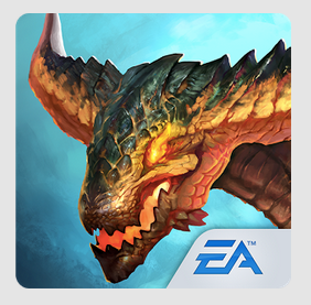 Heroes of Dragon Age APK 1