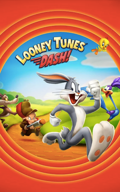 Looney Tunes Dash Hack 3
