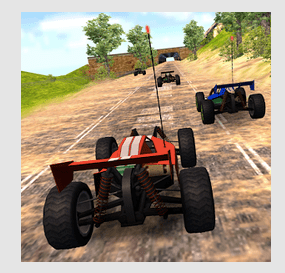 RC Racing Rival APK 1