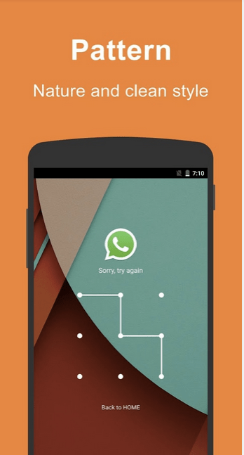 Smart AppLock Pro 2 APK Download for Android Latest Version4