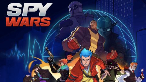 Spy Wars APK 1