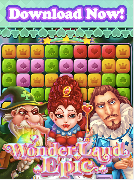 Wonderland Epic APK 2
