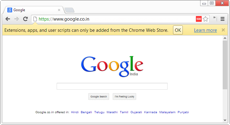 google-chrome-extensions