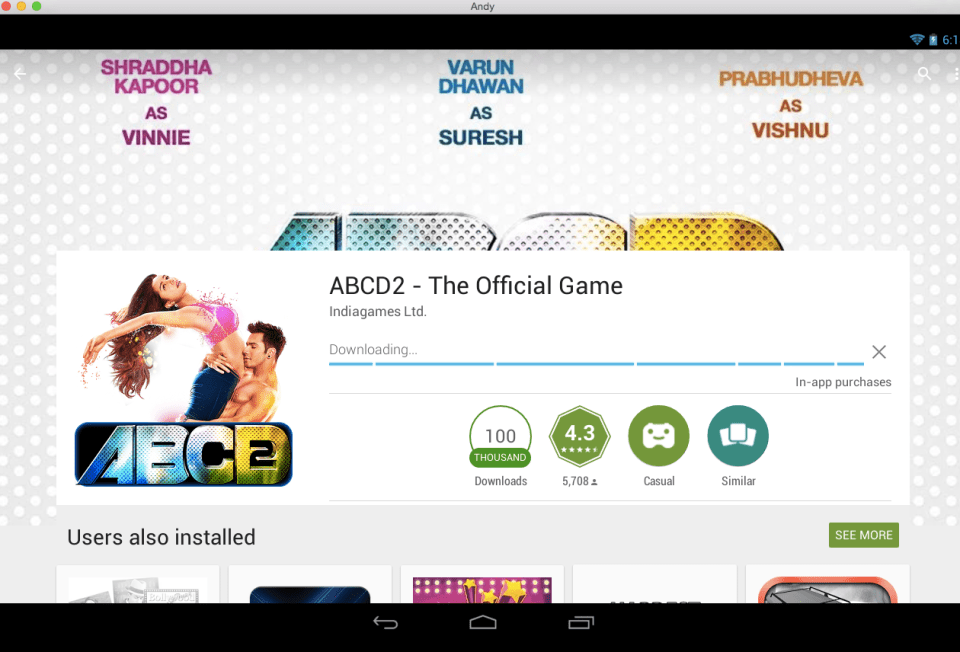 ABCD2 Game for PC 6