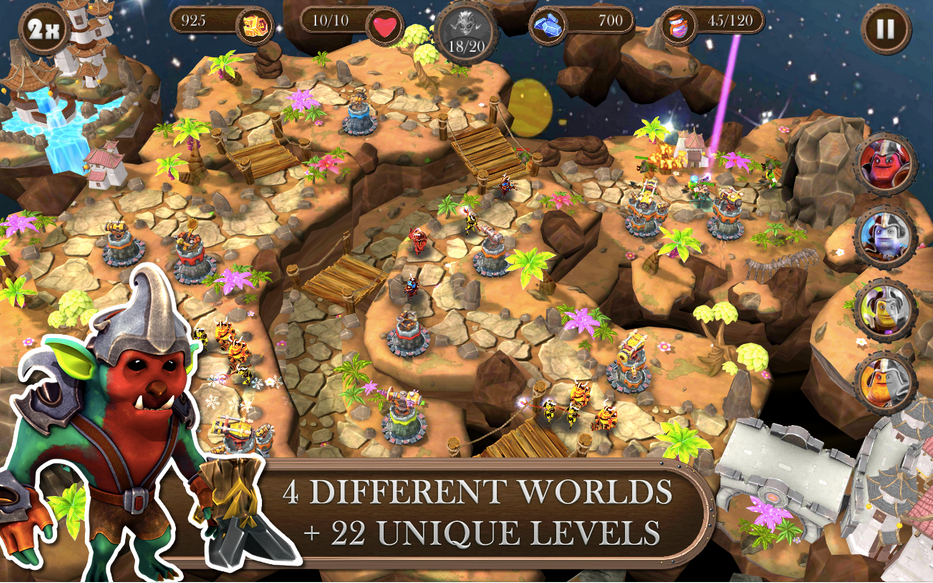 Brave Guardians APK 4