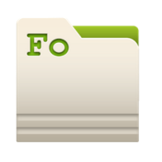 Fo File Manaher APK 1