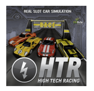 HTR High Tech Racing APK 1