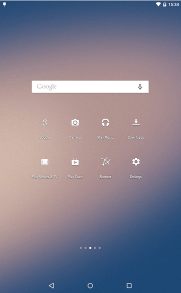 Min Icon Pack APK 3