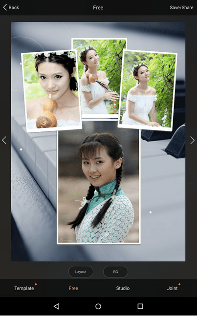 Photo Wonder APK 3