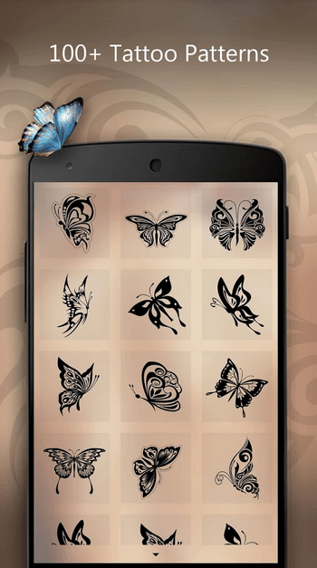 Tattoo Me APK 3