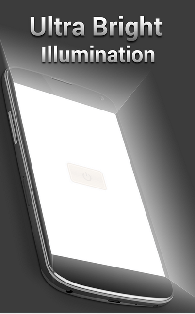 Tiny Flashlight APK 4