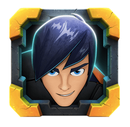 Slugterra Dark Waters APK 1