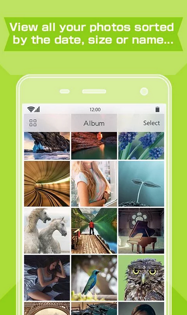 ToolWiz Photos APK 2