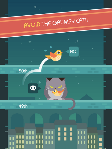 Alley Bird APK 4