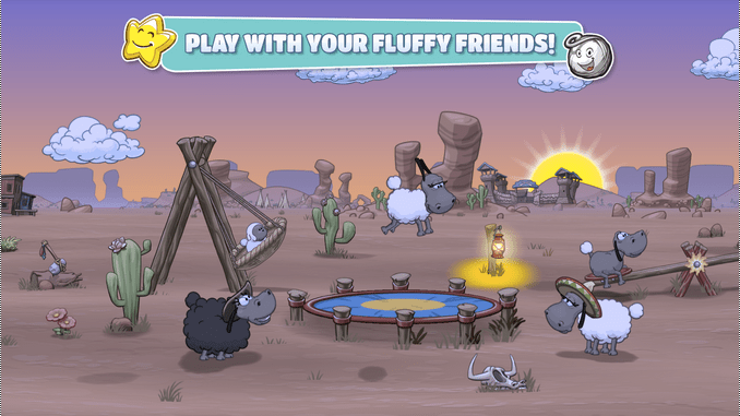Clouds & Sheep 2 APK 3