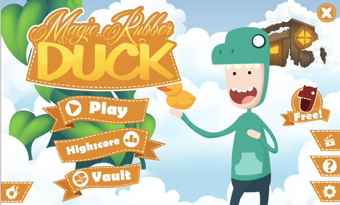 Magic Rubber Duck APK 4