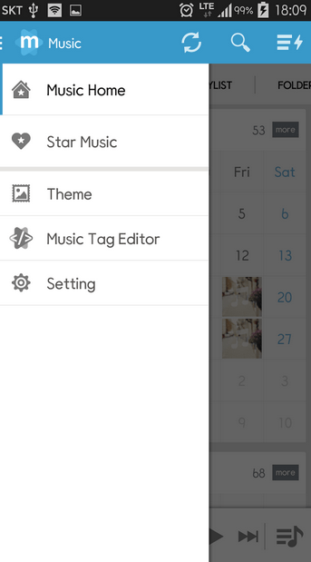 Star Music Player APK 4