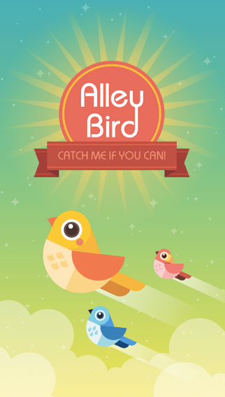 Alley Bird for PC 1