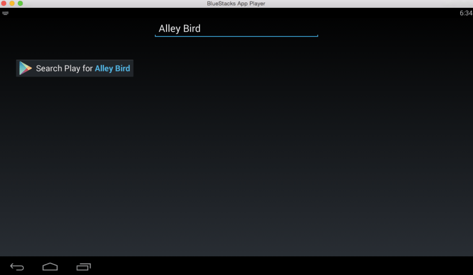 Alley Bird for PC 4