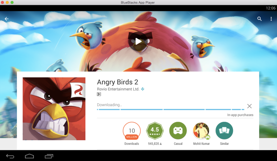 Angry Birds 2 for PC 5