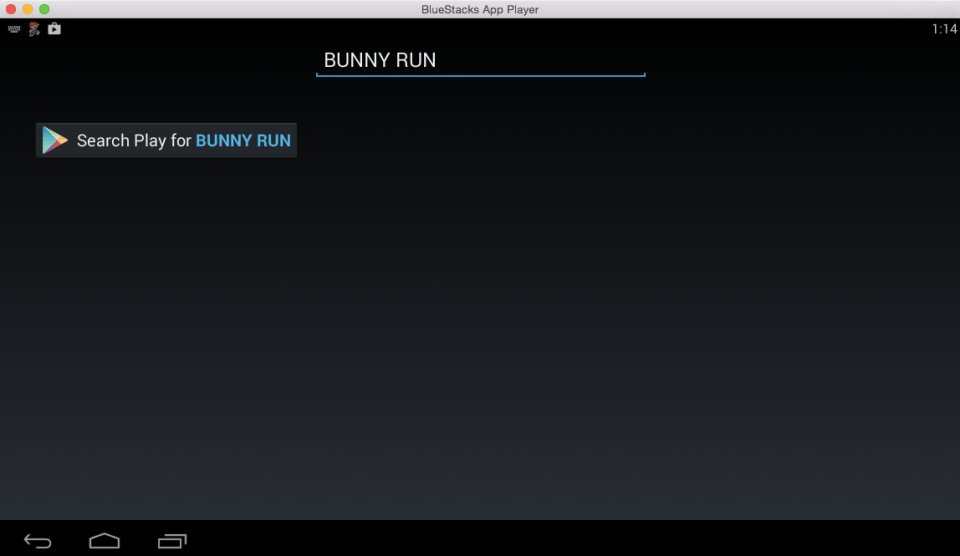 Bunny Run for PC 4