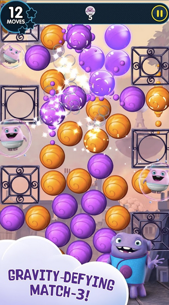 Home Boov Pop APK 2