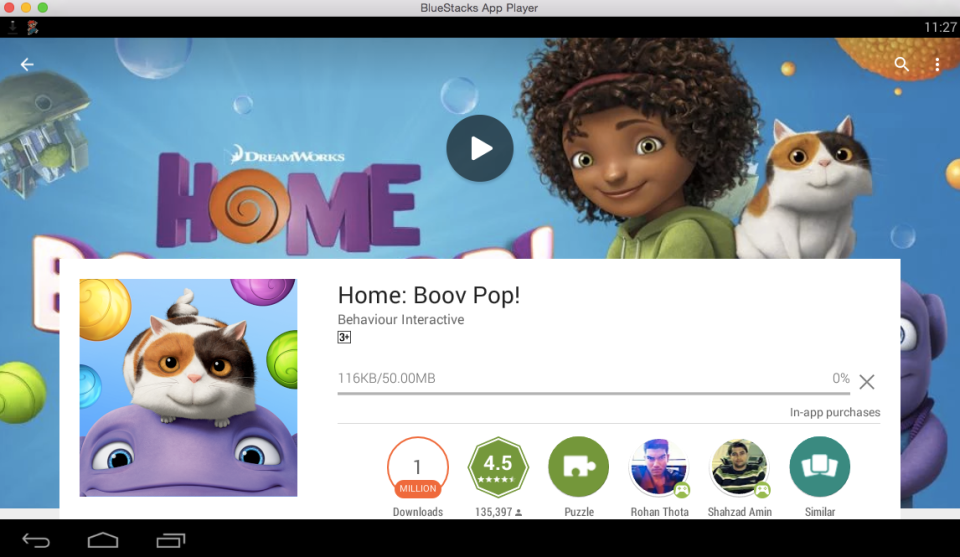 Home Boov Pop for PC 7