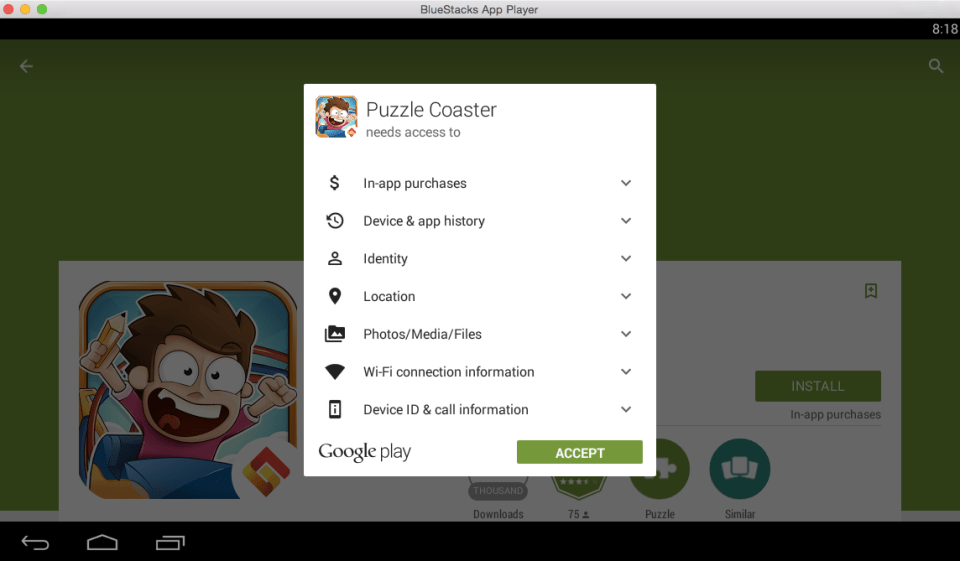 Puzzle Coaster for PC 6