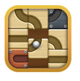 Roll the Ball APK 1