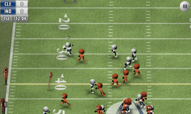 Stickman Football APK 2