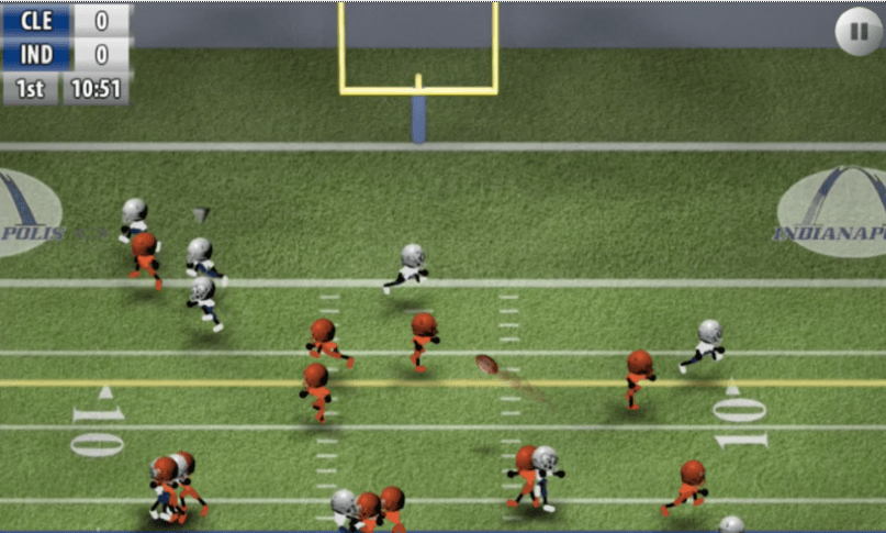 Stickman Football APK 4