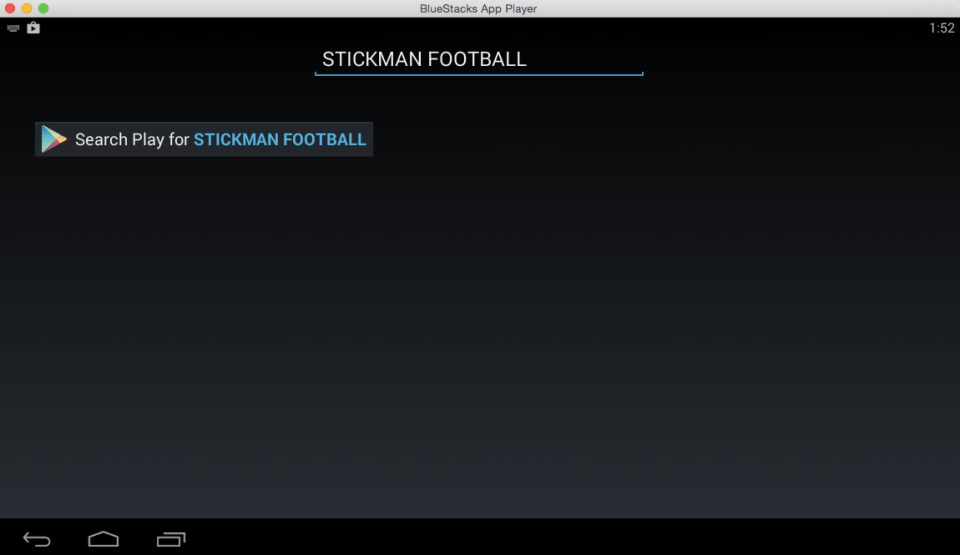 Stickman Football for PC 3
