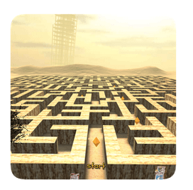 3D Maze 2 for PC 1