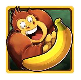 Banana Kong for PC 1