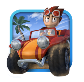 Beach Buggy Blitz for PC 1