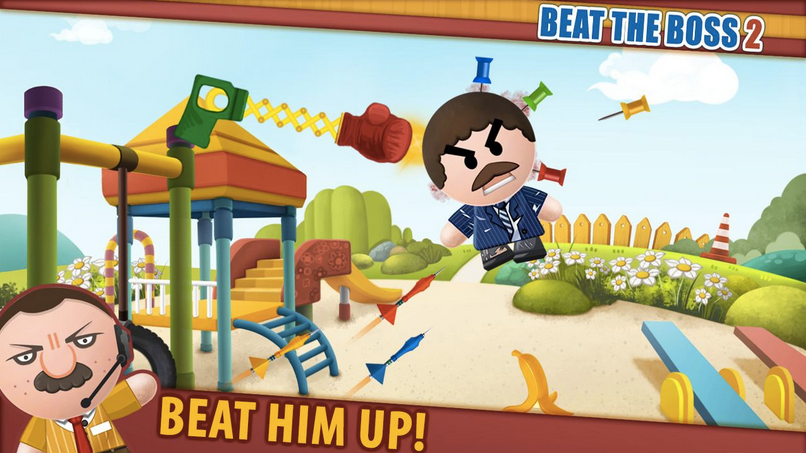 Beat the Boss 2 APK 4