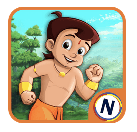 Chhota Bheem Jungle Run for PC 1