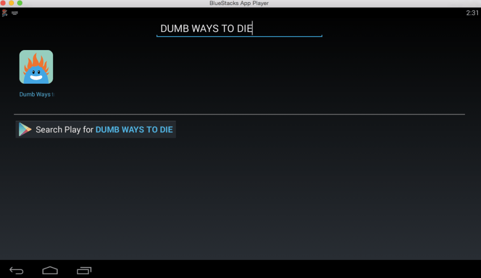 Dumb Ways To Die for PC 4